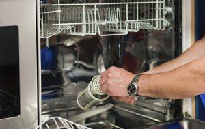 Dishwasher Technician Passaic